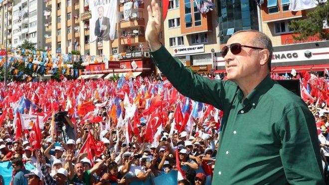 Erdogan Olole Doorasho